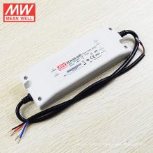 MEAN WELL ELN-60-48D 48V salida única clase 2 UL IP64 60W atenuar el LED conductor