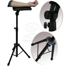 New Adjustable Black Tattoo Arm Rest Tattoo Furniture Supply For Holder