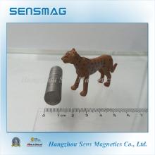 Материал SmCo высокого качества редкоземельных элементов с RoHS для двигателя