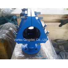 ISO2531 Ductile Iron Tapping Sleeve