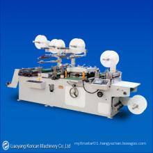(KZLZZ-320B) Catheter Stickers Die-Cutting Machine