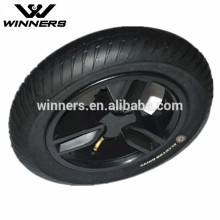 12 1/2x3.0 Fat Children Trispoke rubber wheel