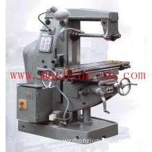 X6125A Universal Knee-Type Milling Machine