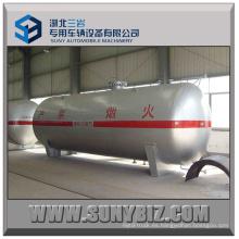 Pequeño tanque de GLP de 2 litros y 5000 litros para GLP