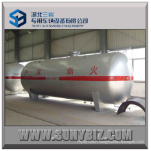 Small 2ton 5000 Liters Bulk LPG Tank for Storging LPG