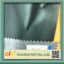 PVC-Synthetik-Leder für Sofa für Autositz