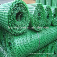 hdpe extruded plastic flat mesh for poultry breeding