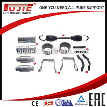 Heavy duty 4707 4709 4515 brake shoe repair kit