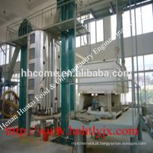 Óleo comestível semeia a máquina do sistema do pré-tratamento, equipamento prepressing do óleo de soja