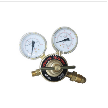 Brass Brazilian Gas Regulator
