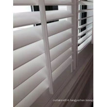 63mm/89mm/114mm Sizes Louver Shutters (SGD-S-5014)