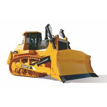 Chine célèbre marque Shantui nouveau bulldozer de marais de zones humides hydrauliques SD42-3 à vendre