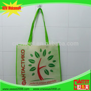 chinese products wholesale machine made non woven bag