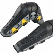 Protectores de rodilla material de la rodilla del protector material de la rodilla de los PP de la rodilla para el caballero