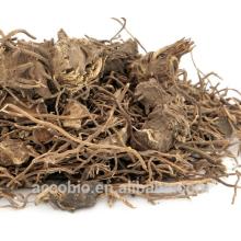 Fornecimento de fábrica 100% natural preto Cohosh extrato em pó Triterene Glycosides 8%