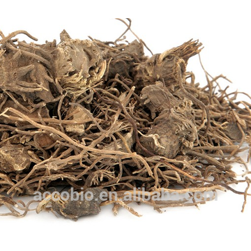 Fabrik-Versorgungsmaterial 100% natürliches schwarzes Cohosh Extrakt-Pulver Triterene Glycosides 8%