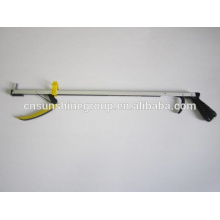 Grabber pick up tool, rubbish trash picker, claw reaching tool