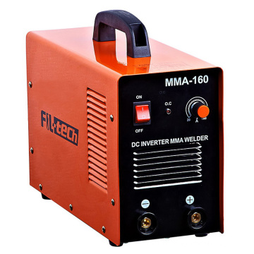 IGBT MMA Welder for Various Rods (IGBT-180)