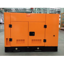 Famous Factory Cummins Engine 16kw/20kVA Silent Generator (4B3.9-G2) (GDC20*S)