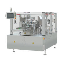 Low Price Automatic Doypack Pouch Packaging Machine For Spice Coffee Powder