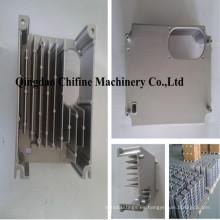 Fundición de aluminio fundido de fundición