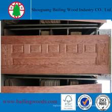 3.6mm de haute qualité en bois naturel de placage de placage