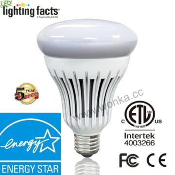 LED Br Bulbs Br40 ETL Listed e Energy Star Certification