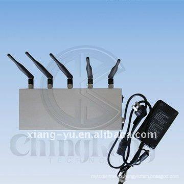 12.5W 2-50M 3g cdma gsm dcs classs habitación celular internacional móvil señal de refuerzo