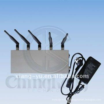 12.5 W 2-50 M 3g cdma gsm dcs sala de classe telefone celular internacional impulsionador de sinal móvel