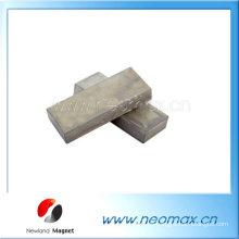 Segment AlNiCo Magneten