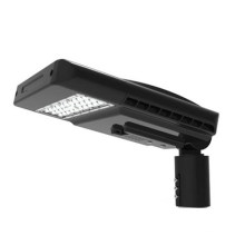 Poste de luz LED regulável Philips 50W