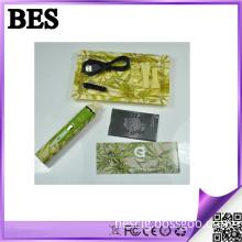 E Cig Snoop Dogg G PRO Floral Dry Herb Vaporizer Kit