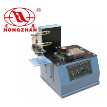 Disc Pad Printing Code Printer for Metal Ceramics Electronics