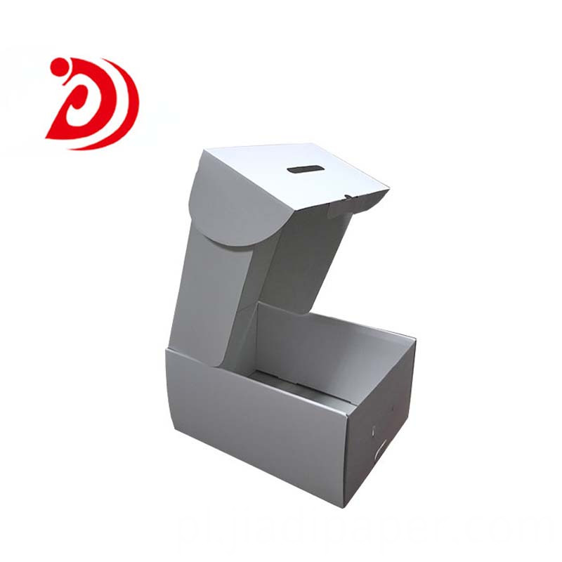 Robot Packaging Color Box