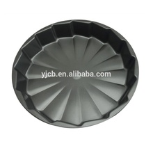 Windmill Shape Carbon Steel Baking Mold Cake Pan