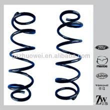 Auto Parts shock absorber coil spring For Mazda6 OEM:GJ6F-34-011F