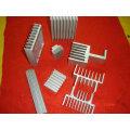 Радиатор различной формы и обработки поверхности