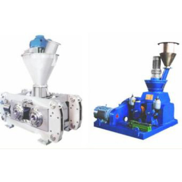 npk fertilizer granule machine