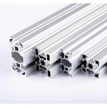 Aluminum profile for curtain wall