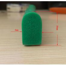 Perfil da esponja do silicone da porta do refrigerador