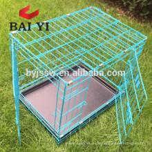 "Discount BAIYI 24 ""30"" 36 ""42"" 48 ""Dog Crate, caisse pour chien, Pet Dog House"
