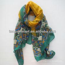 2013 мода дешевые шарф вуаль