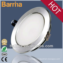 2013 new color change 3w led downlight