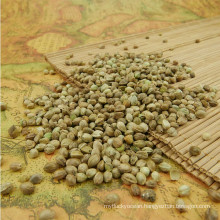 Hot selling organic hemp seed sprouting grade
