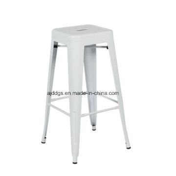 Eisen Stuhl Metall Bar Hocker Hocker