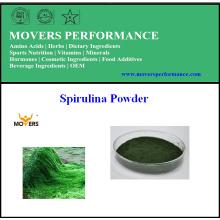 Meilleure qualité de poudre de spiruline naturelle à bas prix