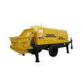Pam Shantui 88m3 Electric PumpTrailer Pump