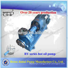 Factory Sale Hot Oil Pump with High Temperature