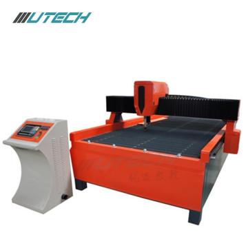 Cnc-Plasma-Schneidemaschine für Stahl rostfrei