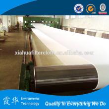 Polypropylene fiber filter cloth for cement works